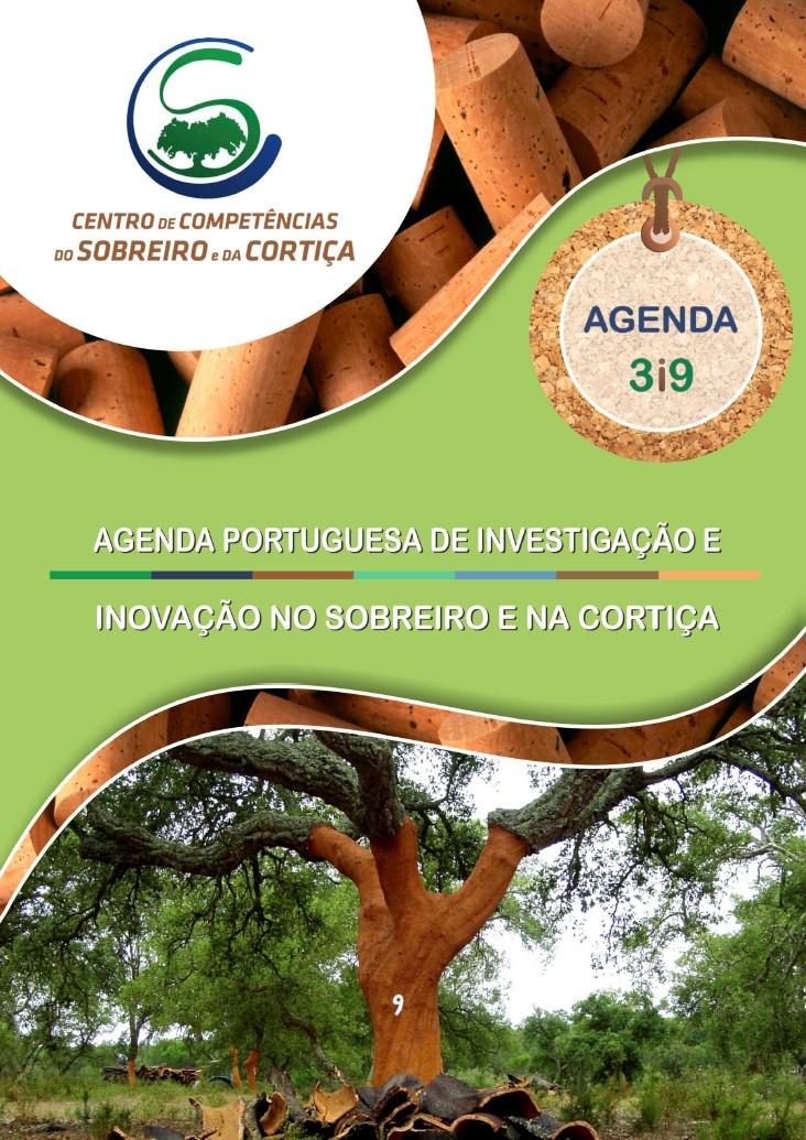 AGENDA PORTUGUESA DE INVESTIGAÇÃO E INOVAÇÃO NO SOBREIRO E NA CORTIÇA