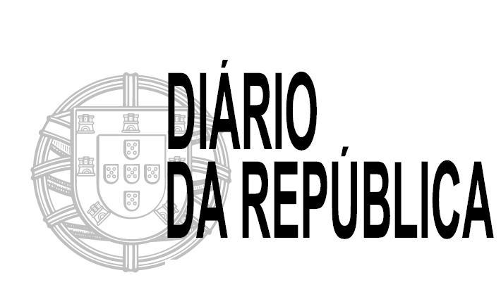 DECRETO-LEI N.º 96/2013 DE 19 DE JULHO